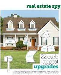 Curb Appeal Hgtv - 15 gorgeous curb appeal projects to fancy up your front yard
