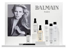 balmain hair styling line balmain hair 1 the citizens of fashion