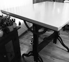 Hamilton Manufacturing Company Drafting Table Fritz Manufacturing Co Furniture City History