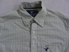 american eagle outfitters men u0027s point straight dress shirts ebay