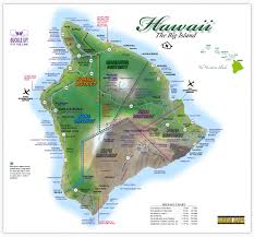 Road Map Of Southern Usa by Hawaii Maps Hawaii Island Map This Highly Detailed Rental Car
