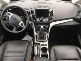 used 2016 ford c max hybrid sel at auto loan usa 1fadp5bu7gl112951