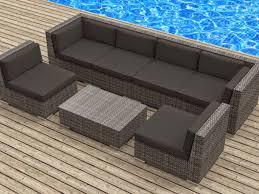 Modern Metal Outdoor Furniture Furniture 6 Excellent Modern Outdoor Furniture Nuanced In White