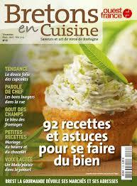 bretons en cuisine bretons en cuisine n 13 ouest