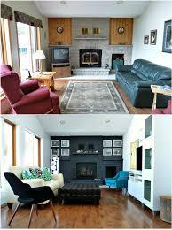 photos hgtv whitewashed brick fireplace haammss