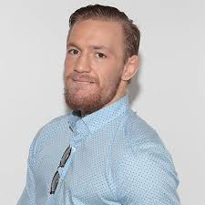 short haircuts eith tapered sides the conor mcgregor haircut