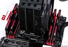 corsair vengeance led 32gb 3200mhz cl16 memory review the bright