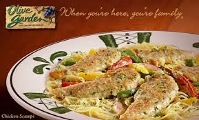 Printable Olive Garden Coupons Olive Garden 5 Off 2 Entrees Printable Coupon