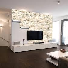 Esszimmer Streichen Ideen Wohndesign Tolles Moderne Dekoration Wand Steinoptik Streichen