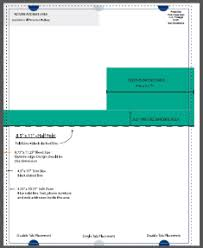 mailing templates