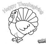 Thanksgiving Turkey Colors Turkey Color Pages Turkey For Thanksgiving Coloring Pages Hellokids