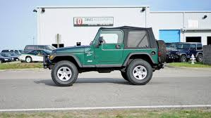 2001 jeep wrangler sport sport utility 2 door jeep wrangler sport