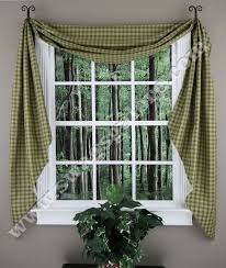 Kitchen Curtains Swags by 22 Best Curtains For You Images On Pinterest Swag Curtains
