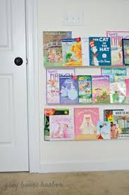 Bookshelves For Baby Room by Diy Clear Nursery Shelves Read Baby Read Nursery Shelving