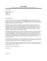 covering letter example what cover when applyingcover samples for