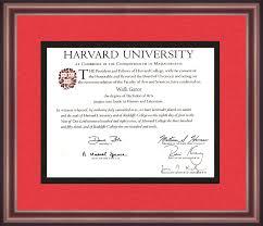 harvard diploma frame harvard diploma frame talking walls
