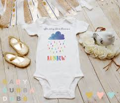 rainbow baby gift ideas popsugar moms