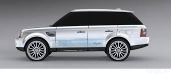 land rover planning diesel electric plug in hybrid range rover