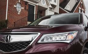 Acura Sports Car Price Review New Car 2016 Acura Mdx Specs And Price Youtube