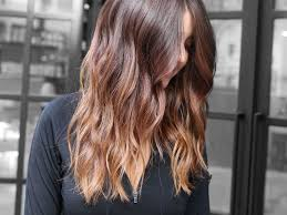 highlights vs ombre style balayage vs ombré the difference between ombré balayage