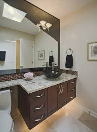 Bath Vanities Chicago Chicago Under Cabinet Receptacles Bathroom Contemporary With