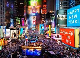 best places to spend new year s in usa 2016 welcome 2017