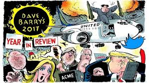 curriculum vitae exles journalist beheaded video full eclipse dave barry s 2017 year in review miami herald