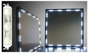 Vanity Makeup Mirrors 20 Off On Crystal Vision Vanity Makeup Groupon Goods