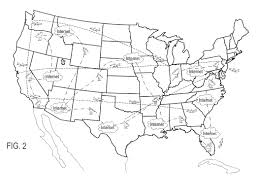 Blank Map Of Us Map The Us States Game Blank United States Map State Names Blank