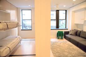amazing nyc micro apartments designs and colors modern top to nyc
