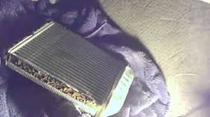 heater core replacement saturn l300 2001 2005 install remove