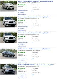 Used Car Price Estimation by When Negotiating On The Price Of A Used Car Is There An Assumed