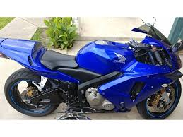 2004 Honda Cbr 600rr For Sale 29 Used Motorcycles From 2 025