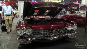 1960 cadillac convertible copper caddy from kindig it design at