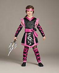 Ninja Halloween Costumes Girls Girls Dragon Ninja Costume Costumes Girls Costumes
