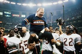 buddy ryan how bears coach invented the 46 defense si com