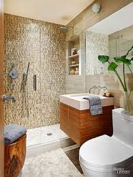 walk in showers for small bathrooms