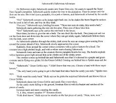 printable halloween short stories for kids u2013 fun for halloween