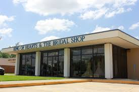 the bridal shop duck commander tour the bridal shop king of hearts