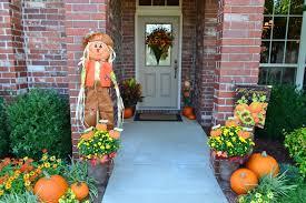 pumpkin door decoration fall front door decorations