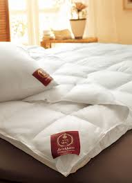 brinkhaus twin topper goose down feather mattress topper brinkhaus pearl hungarian goose down medium duvets house of fraser