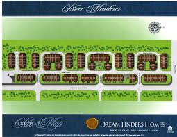 Your Home Design Center Colorado Springs Silver Meadows Dream Finders Homes