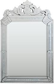 Venetian White Glass Bedroom Furniture 83 Best Affordable Mirrored Furniture Images On Pinterest