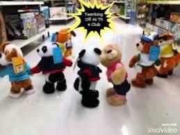 stuffed teddy bears walmart com wal mart twerking teddy bears youtube
