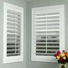 Wooden Blinds For Windows - achim mahogany cordless 2 in faux wood madera falsa plantation