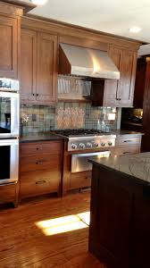 home accessories awesome dark kitchen cabinets with elegant