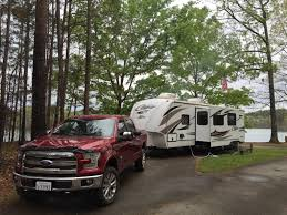 ford f150 ecoboost towing review towing in 2016 3 5 ecoboost vs 5 0 v 8 ford f150 forum