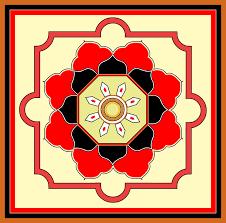 oriental carpet design clip art at clker com vector clip art
