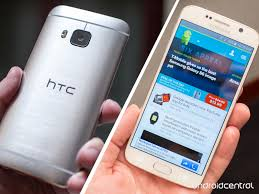 htc one m9 available online samsung galaxy s6 pre orders go live