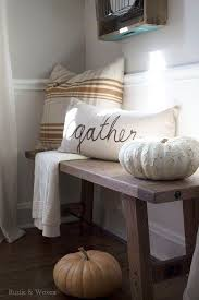 Rustic Fall Decor Best 25 Rustic Fall Decor Ideas On Pinterest Front Porch Fall